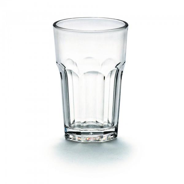 Longdrink-Glas - Serie Pool - Polycarbonat - premium Qualität