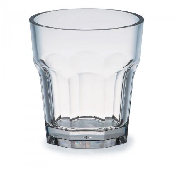 Wasserglas - Serie Pool - Polycarbonat - premium Qualität
