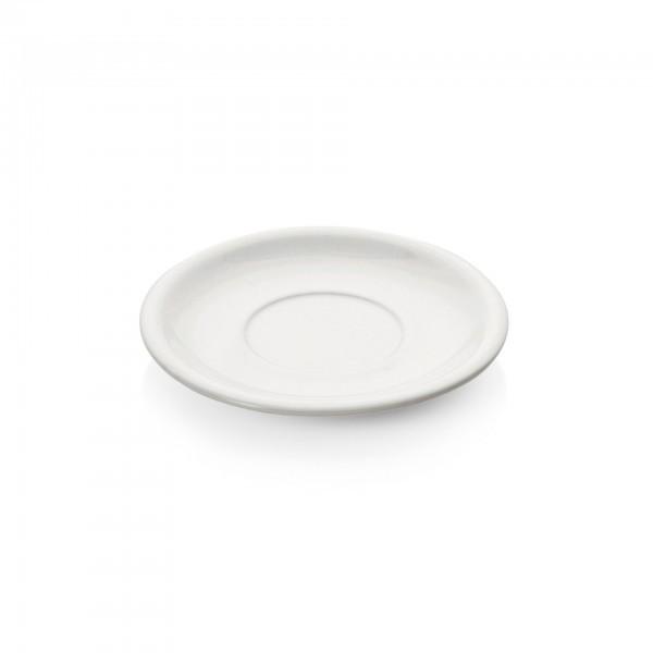 Untertasse - Porzellan - für Espresso-Tasse 4960.008