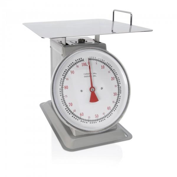 Waage - Skalierung bis 100 kg – Unterteilung 250 g