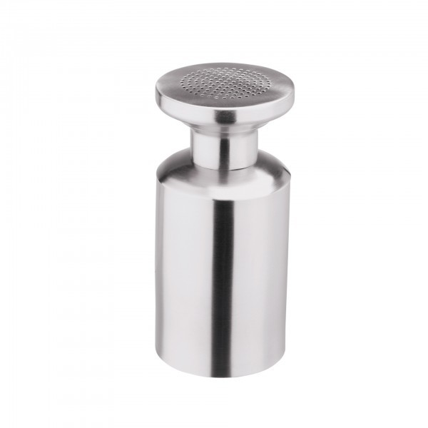 Gewürzstreuer - Chromnickelstahl - premium Qualität