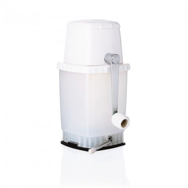 Eiszerkleinerer - Kunststoff - mit Saugfuß - extra preiswert