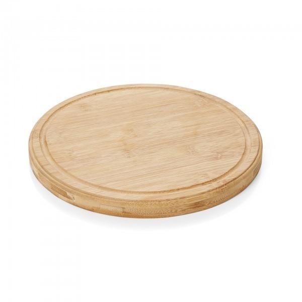 Holzbrettchen Rund holzbrett runde form mit rand günstig kaufen