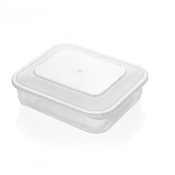 Frischhaltedose - Polypropylen - mit Deckel - extra preiswert