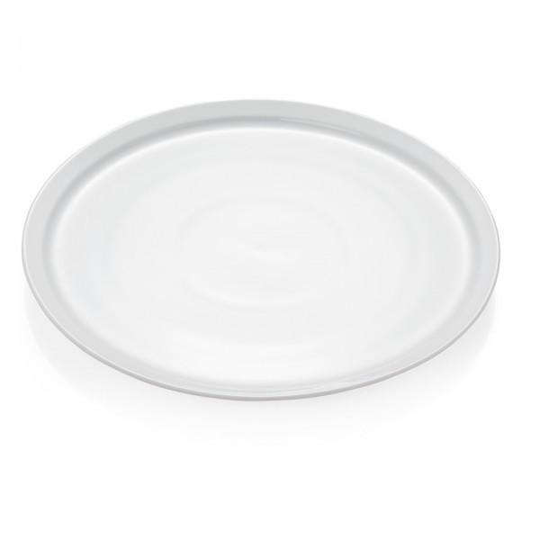 Pizzateller - Serie Asolia - Porzellan - extra preiswert