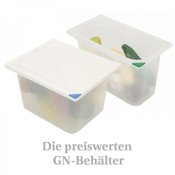 GN-Deckel - Serie 006