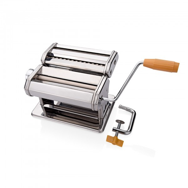 Pastamaschine - verchromt