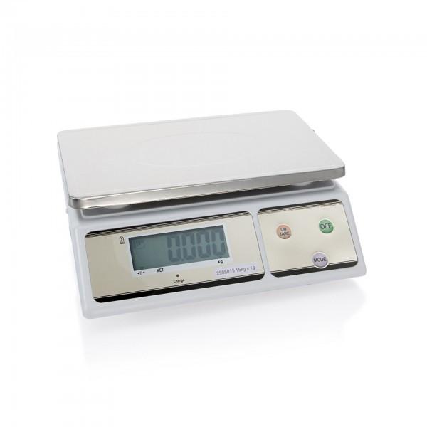 Digitale Waage - Wiegebereich bis 15 kg