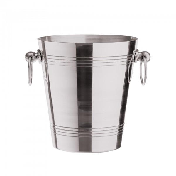 Flaschenkühler - Aluminium