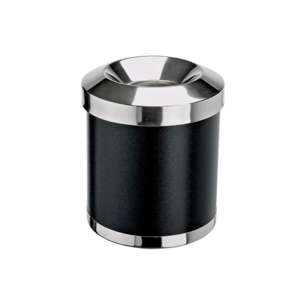 Papierkorb - Stahl