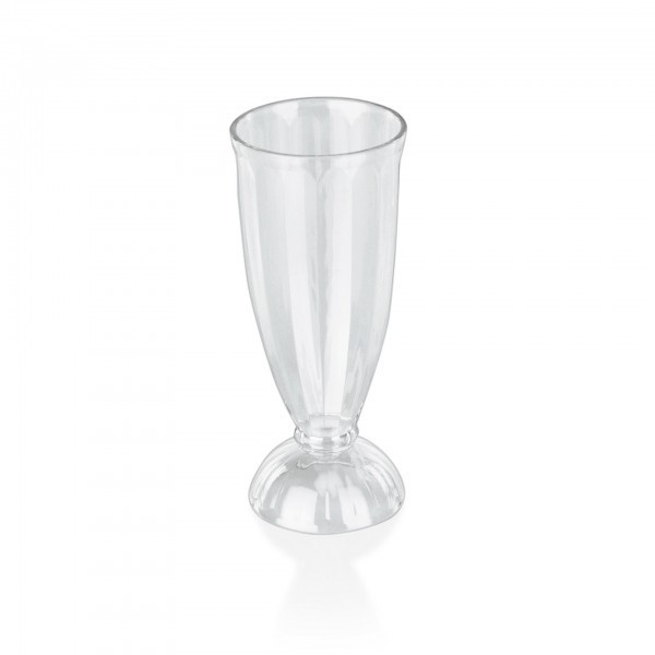 Eiskaffeebecher - Polycarbonat