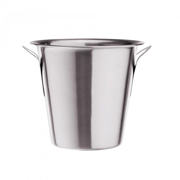 Flaschenkühler - Chromnickelstahl - premium Qualität