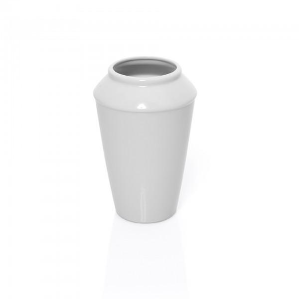 Vase - Porzellan