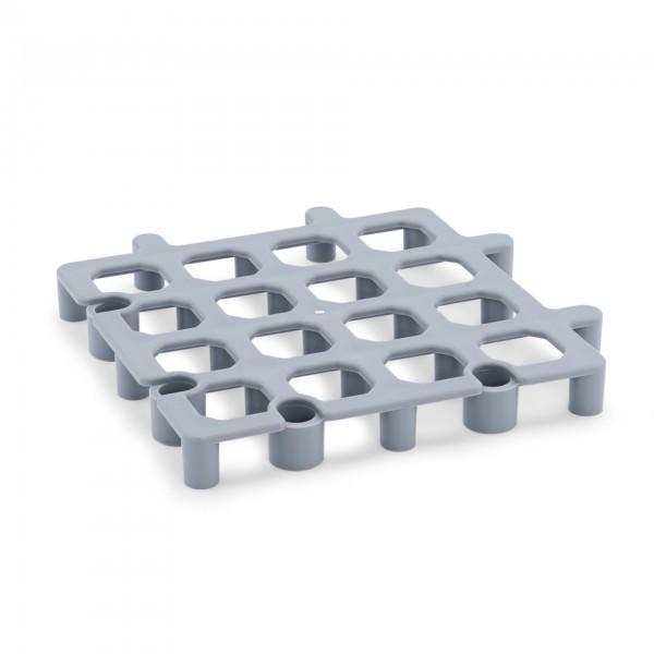 Floor Rack-System - Polypropylen - gute Luftzirkulation