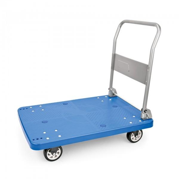Plattformwagen - Kunststoff - Tragfähigkeit ca. 300 kg - premium Qualität