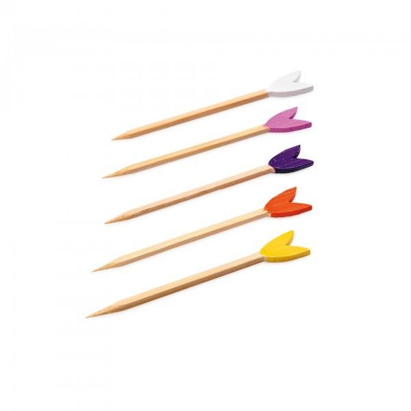 Picker - Bambus - Tulpe